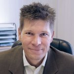 Peter Hampel, CEO et-projekt AG